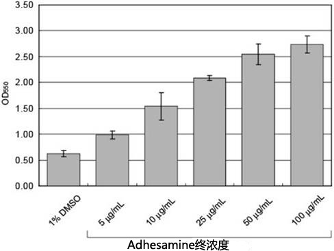 Adhesamine