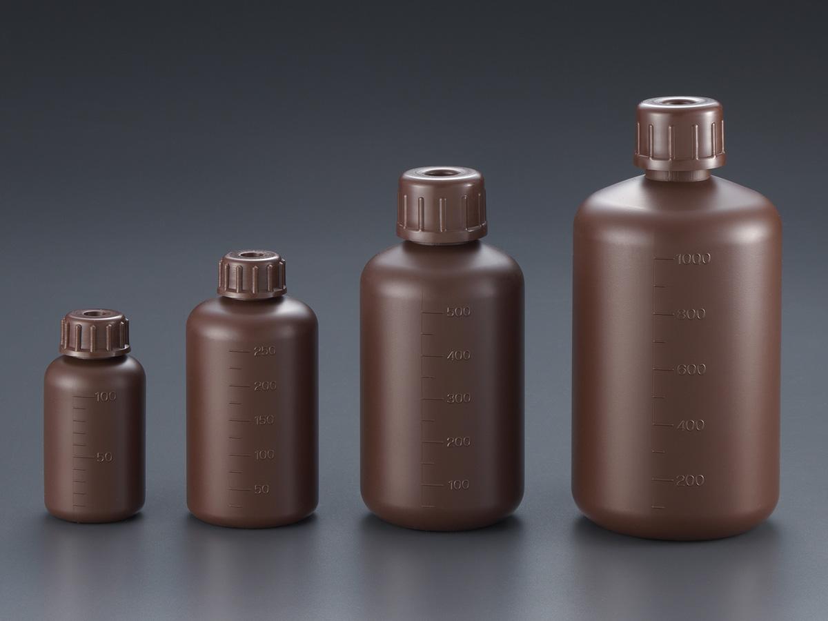 PE广口/窄口遮光瓶