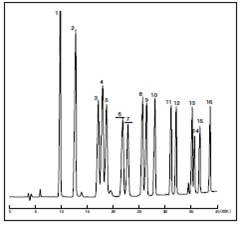 大气分析-醛类分析用前处理柱色谱柱和标准溶液