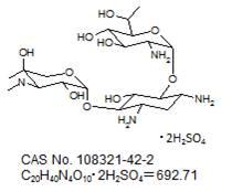 50mg/mL G-418硫酸盐溶液,无动物源