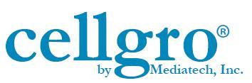 cellgro COMPLETE™无血清/低蛋白培养基                                                        美国Cellgro                                                        货号: