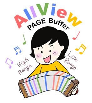 AllView PAGE Buffer