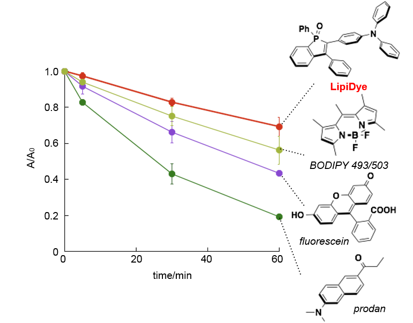 LipiDye®  Lipid Droplet Green