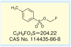 氟对甲苯磺酸